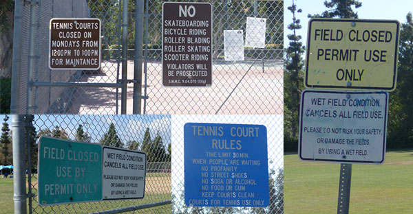 San-Marcos-Park-Reservations-Rules