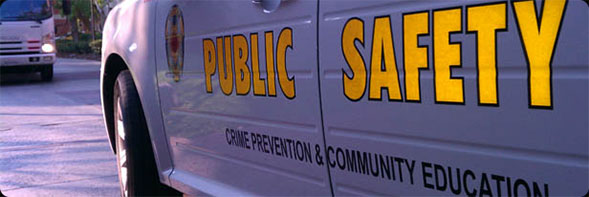 San Marcos Crime Safety Info