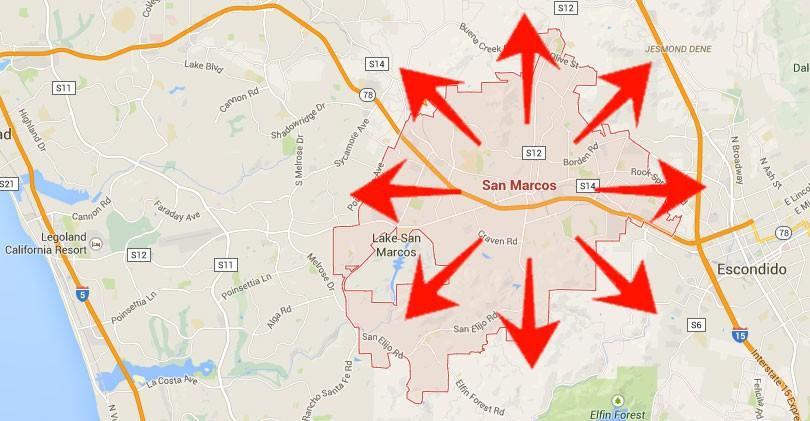 Share San Marcos