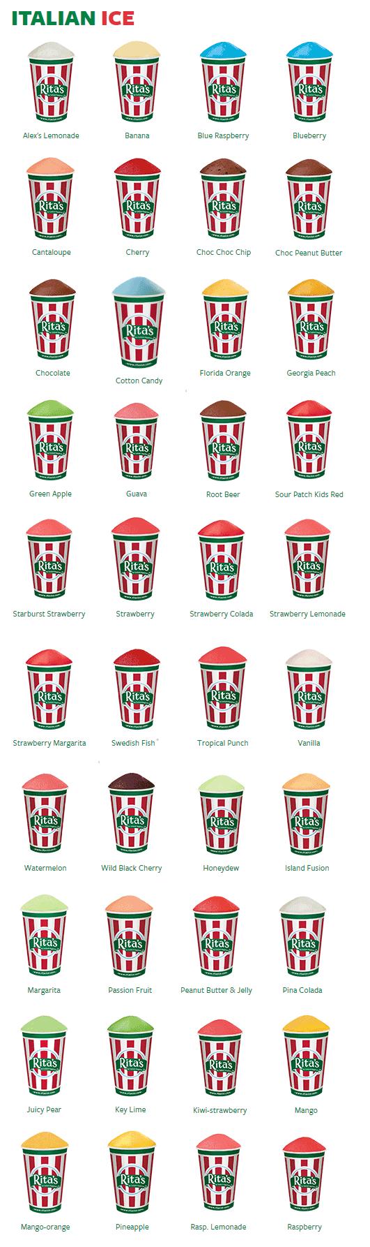 ritas-of-san-marcos-flavors