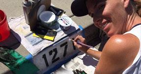 street-number-painted