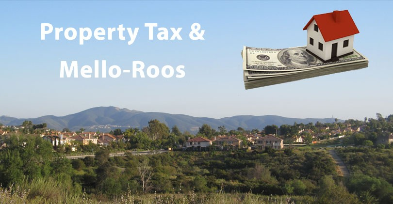 Property-Tax-Mello-Roos
