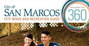 San Marcos Recreation Guide