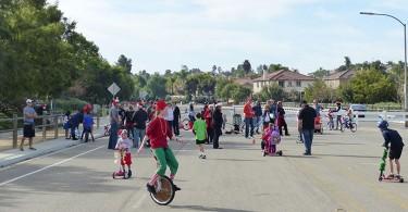 christmas-bike-parade