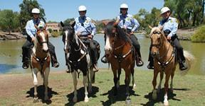 horse-patrol