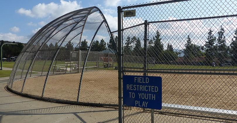 Cerro-De-Las-Posas-Park-Baseball