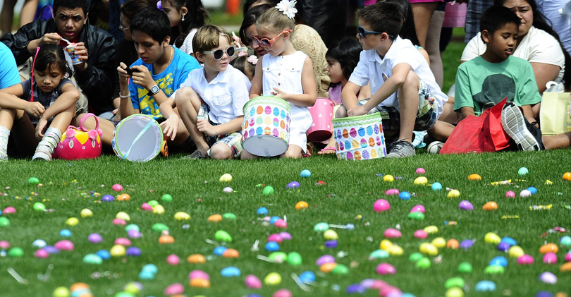 Easter-Egg-Hunts