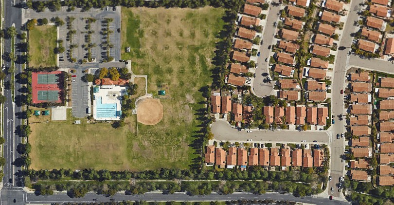 Las-Posas-Park