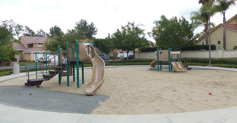 Quail-Valley-Park-Sand-Playground