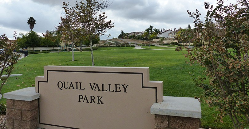 Quail-Valley-Park-Sign