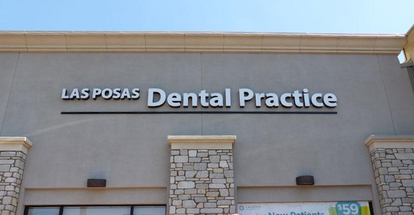 Las Posas Dental | Grand Plaza - San Marcos, CA