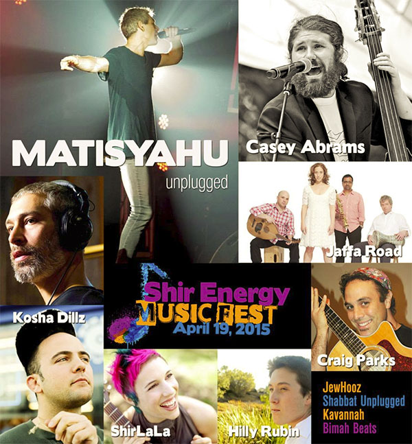 music-lineup