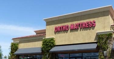 Ortho Mattress