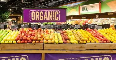 Haggen Organic