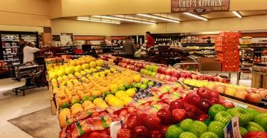 Haggen Fruit