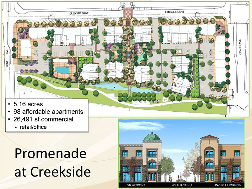 promenade-at-creekside