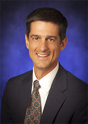 Senior Public Affairs Representative Mike Lee