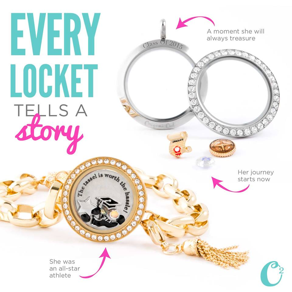 Origami Owl by Genelle Lovett - photo#15