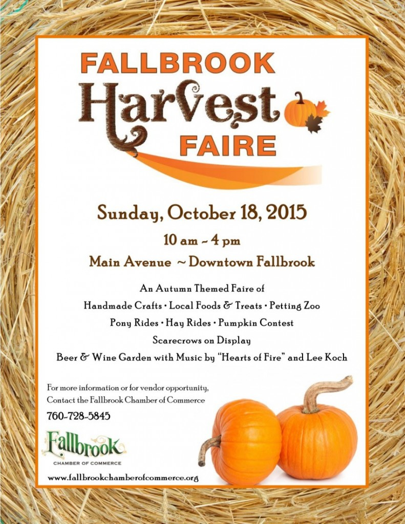 Fallbrook-Harvest-Faire