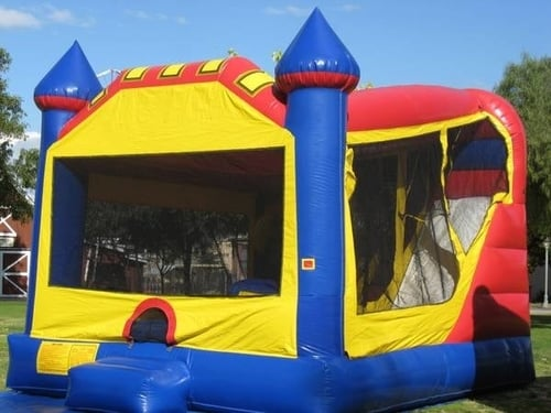 Bouncin Kids Jumpers And Party Rental