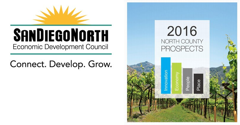 North County Economic Summit