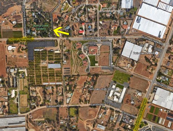 buena-creek-gardens-map