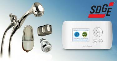 SDGE-Free-Energy-Water-Savings-Kits