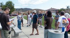 San Marcos Highlands Q & A