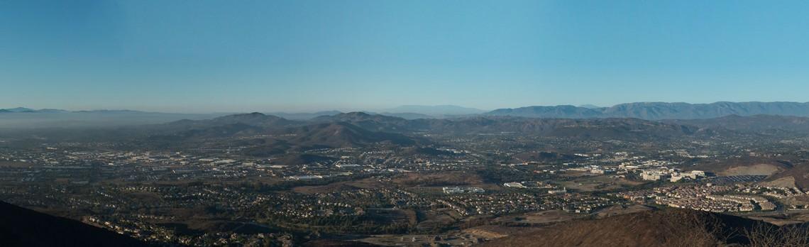 San Marcos North