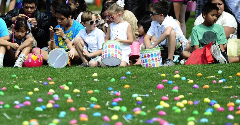 Easter-Egg-Hunts