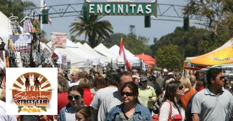Encinitas Street Fair November