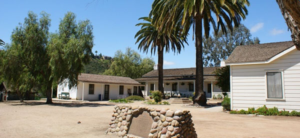 Los-Penasquitos-Adobe-Ranch-House