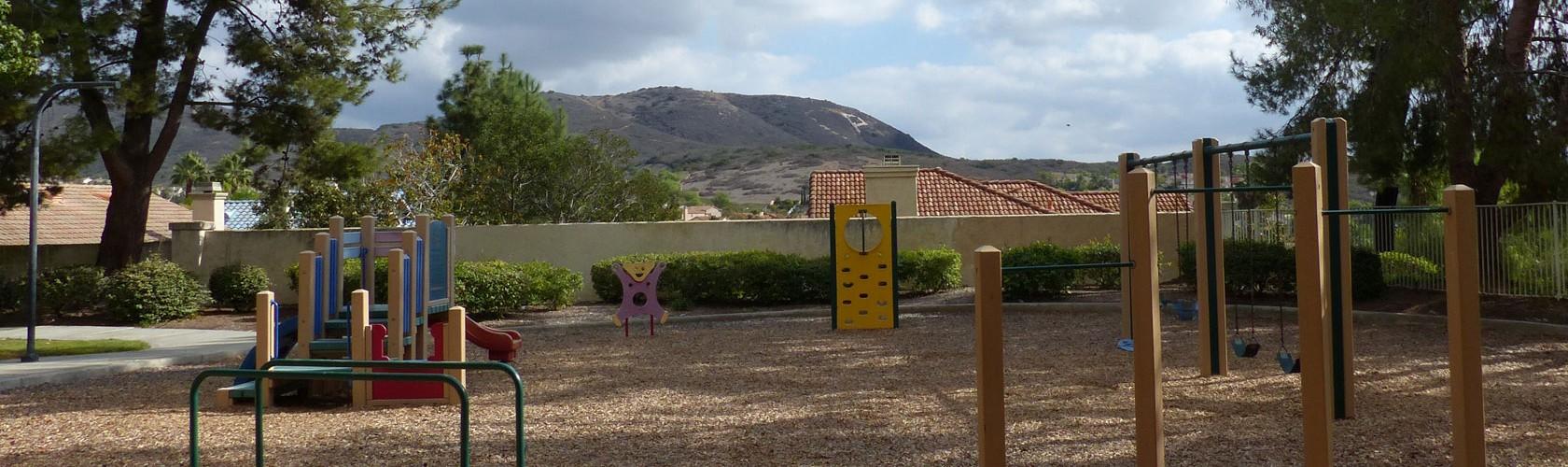 Santa-Fe-Hills-Parks