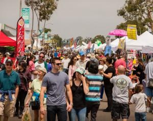 Street-Fair-Encinitas