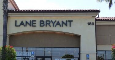 Lane Bryant: Plus Size Clothing