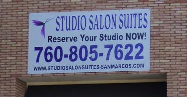 Studio Salon Suites