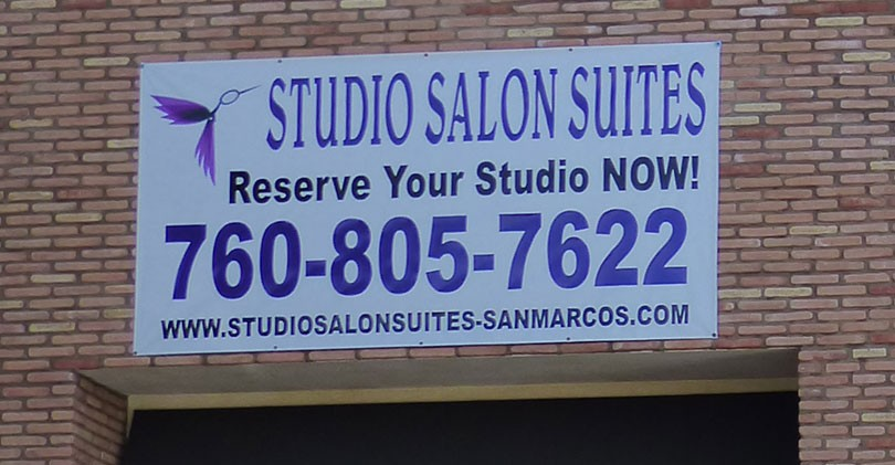 Studio Salon Suites