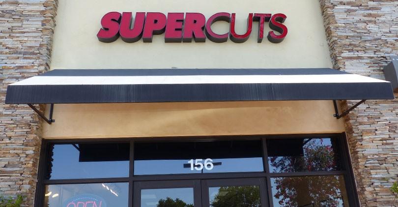 Supercuts Haircuts