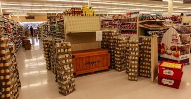 Haggen Grocery
