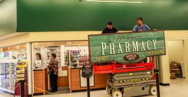Haggen Pharmacy