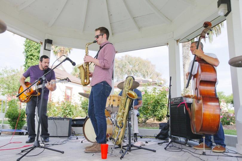 Carlsbad Music Festival Band