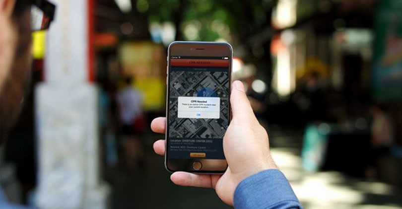 pulse-point app