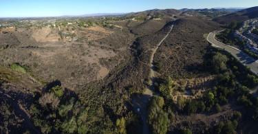 Santa Fe Hills Neighborhood