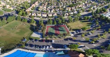 Paloma Elementary & Las Posas Park