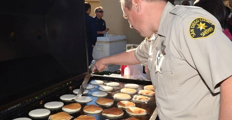 Holiday-Hotcakes-San-Marcos-Sheriffs-Station